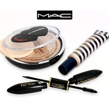 MAC Cosmetic Kit